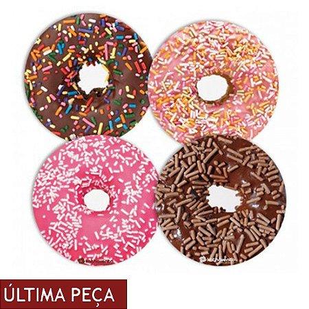 Porta Copos Donuts