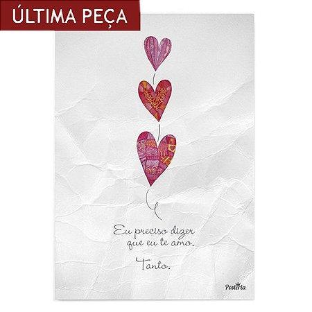 Poster Cazuza