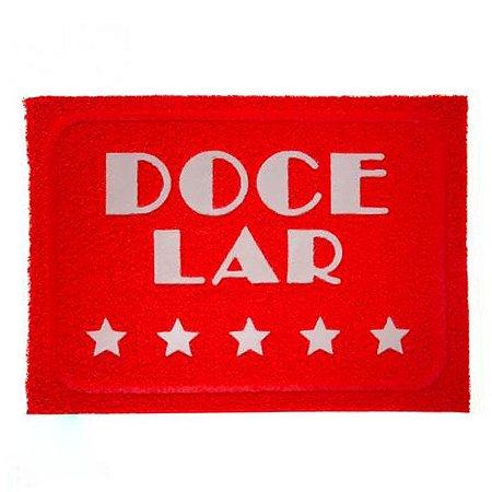 Capacho Doce Lar