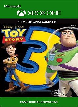 Toy Story 3 Xbox One Game Digital Xbox Live