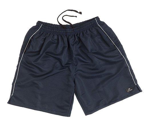 Shorts Tactel com Friso