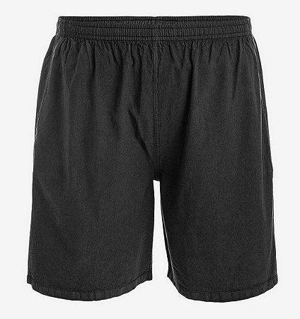 Bermuda Masculina Plus Size 100% Algodão