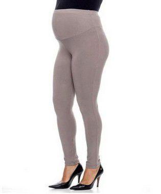 Calça Gestante Legging Cotton