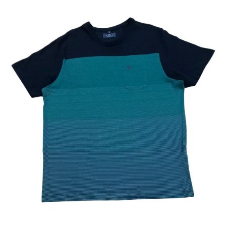 Camiseta Masculina Plus Size Careca TonSurTon