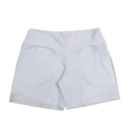 Shorts Gestante Jacard