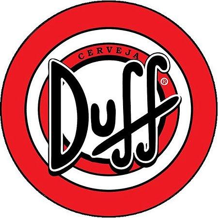 Placa MDF 20 CM - Duff