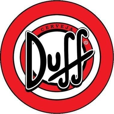 Placa MDF 30 CM - Duff