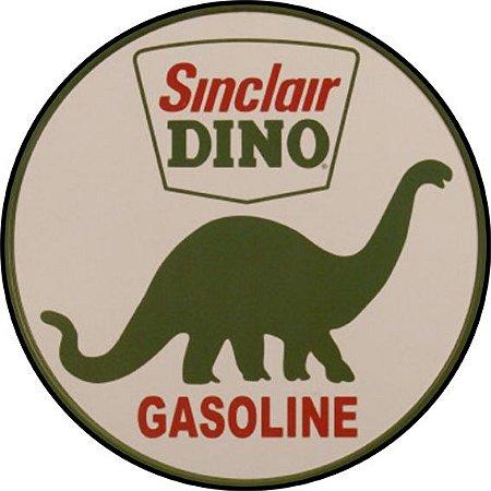 Placa MDF 20 CM - Sinclair Dino