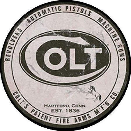 Placa MDF 20 CM - Colt