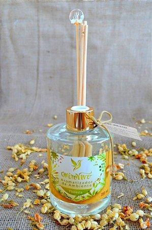 Aromatizador de Ambiente Floresta 350 ml - Capim Limão