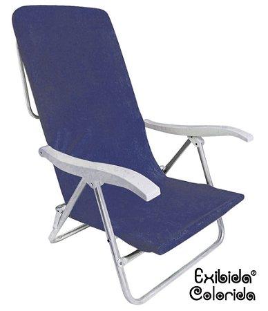 Capa Cadeira de Praia