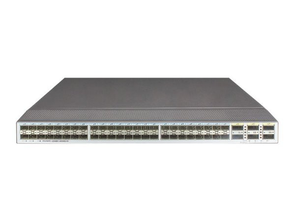 SWITCH HUAWEI CE6851-48S6Q-HI 48P 10G SFP+6P 40GE