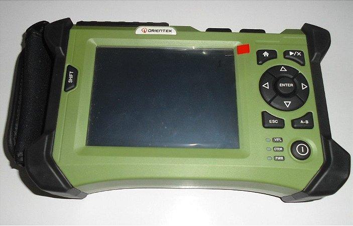 OTDR Orientek TR600 MV10A UPC-UPC 850-1300 VFL23-21DB (multimodo)