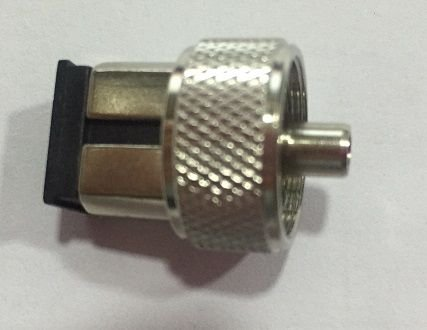CONECTOR SC-PC PARA OTDR
