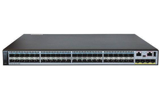 HUAWEI SWITCH 48P S5720-56C-EI-48S-DC 48G SFP 4X10G SFP+