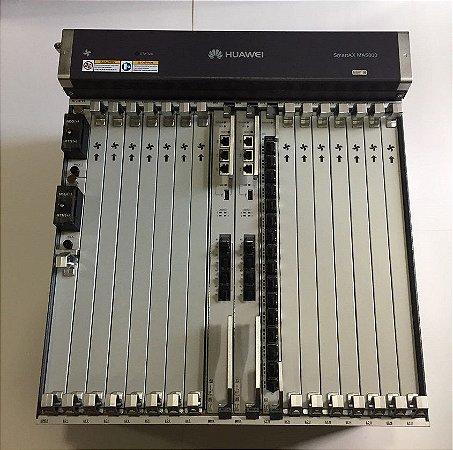 OLT HUAWEI SMARTAX MA5800-X15 16 GPON 19