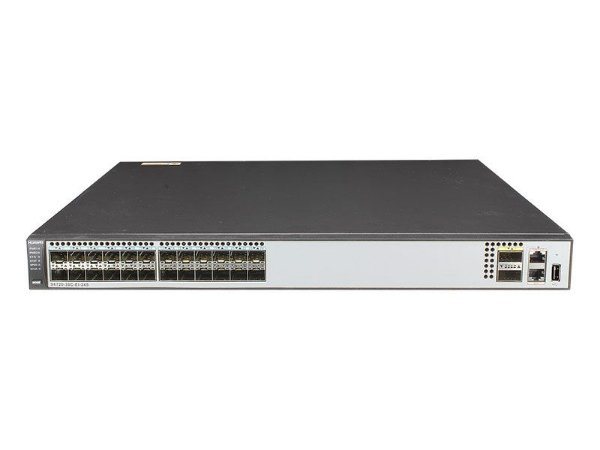 SWITCH HUAWEI  24P S6720-30C-EI-24S-AC 24X10G SFP+ 2X40G QSFP
