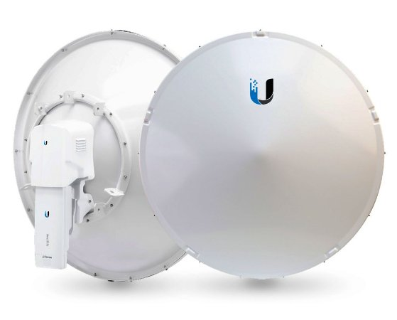 Enlace AirFiber 11ghz completo - Low Band