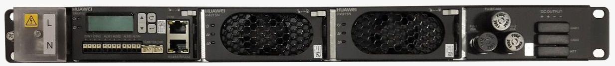 Fonte Huawei ETP4830-A1 30AMP AC BIVOLT