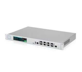UBIQUITI UNIFI USG-XG-8-BR SECURITY GATEWAY 8 SFP+ 10GBPS