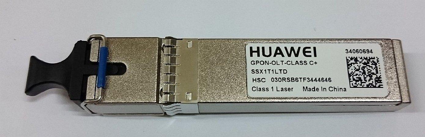 SFP HUAWEI GPON OLT C+ SINGLE SC PORT GPBD GPFD