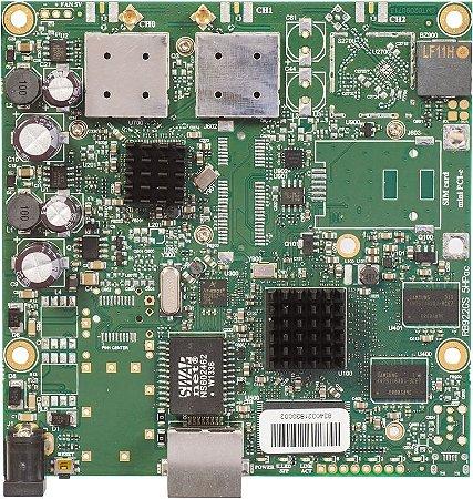 Mikrotik RB 911 - 5HPacD (sem enclosure)