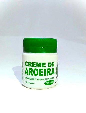 Creme Aroeira - 65g