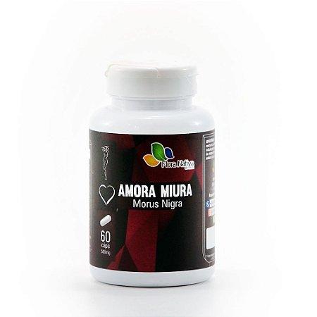 AMORA MIURA 500MG 60 CAPS
