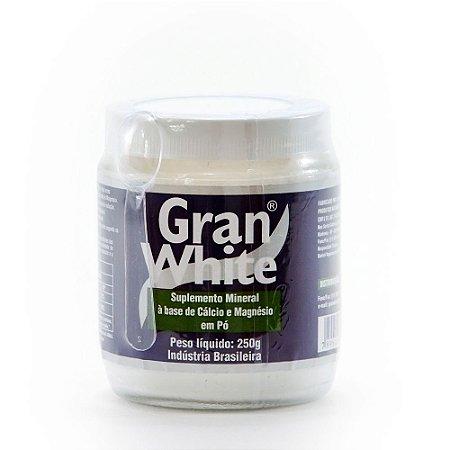 GRAN WHITE-250g