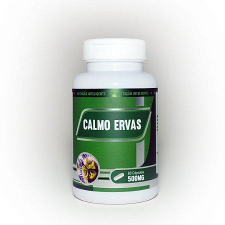 CALMO ERVAS 500MG 60 CAPS