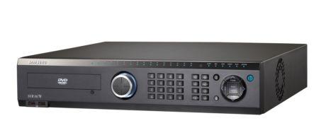 DVR 16 canais Samsung