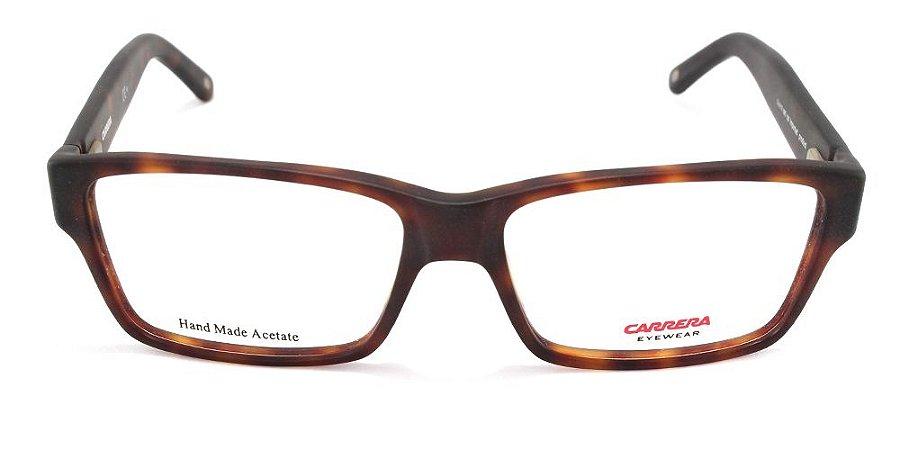 Óculos de grau masculino - Carrera