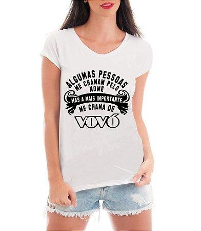 Camiseta Rendada Gestante Grávidas Frases Vovó - Frases Engraçadas Grávidas (de Renda) Personalizadas/ Customizadas/ Estampadas/ Camiseteria/ Estamparia/ Estampar/ Personalizar/ Customizar/ Criar/ Camisa T-shirts Blusas