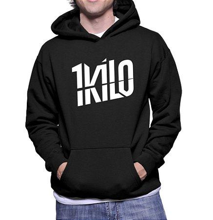 Casaco 1 kilo Blusa Moletom Canguru Banda Musica Hip Hop Rapper - Moletons Personalizados Blusa/ Casacos Baratos/ Blusão/ Jaqueta Canguru/ Blusa de Frio