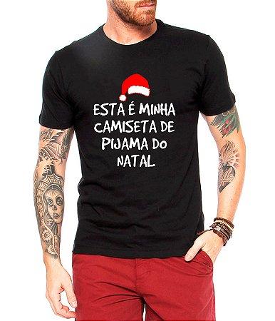 Camiseta Natal Presente Masculina Camisa - Personalizadas/ Customizadas/ Estampadas/ Camiseteria/ Estamparia/ Estampar/ Personalizar/ Customizar/ Criar/ Camisa Blusas Baratas Modelos Legais Loja Online