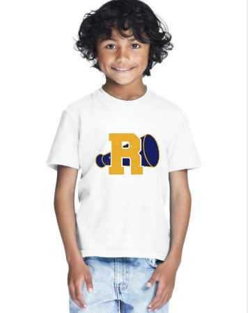 Camiseta Infantil Riverdale Vixens Escola Bull Dogs Camiseta Série Menino