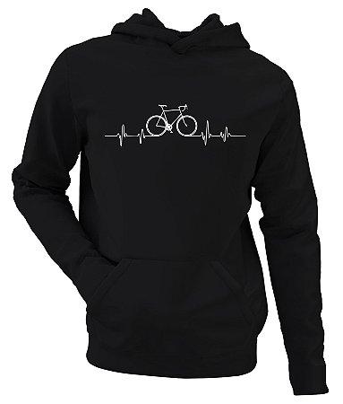 Moletom Ciclismo Loucos Por Bike