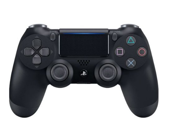 CONTROLE DUALSHOCK4 PRETO JET BLACK PS4 SONY