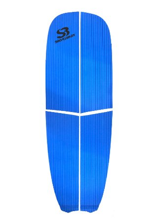Deck Sup Silverbay Groove