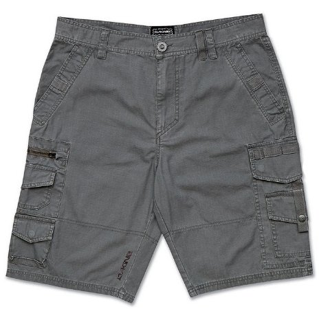 Walkshort Dakine Hunter Cinza