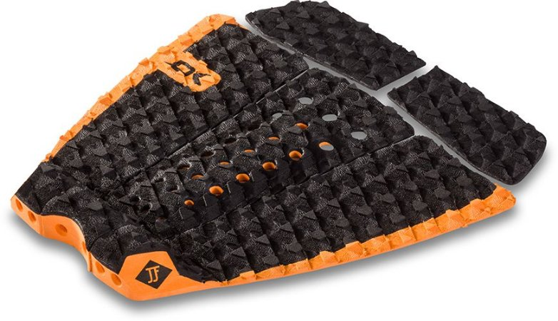 Deck Surf Dakine JOHN JOHN FLORENCE - Black Orange