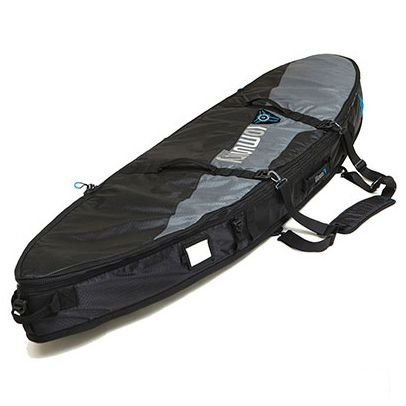 Capa para 2 Pranchas Komunity Project Double Lightweight Traveller 6'8""