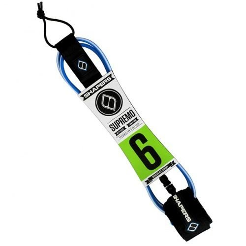 Leash Surf Shapers Supremo 6'