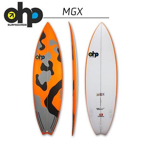 Prancha OHP MGX - 5'10 x 18 7/8 x 2 3/8 x 27,7L