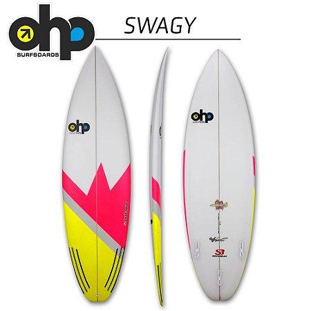 Prancha OHP SWAGY - 5'10 x 18 7/8 x 2 7/16 x 28L