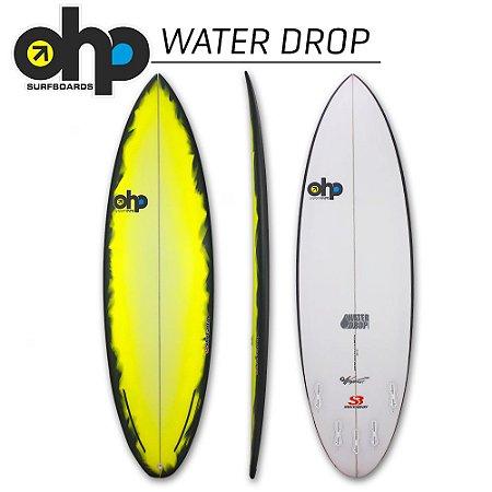 Prancha OHP WATER DROP - 5'10 x 19 9/6 x 2 11/16 x 33,4L