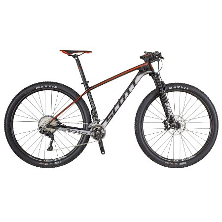 Bicicleta Scott Scale 920 aro 29 2018