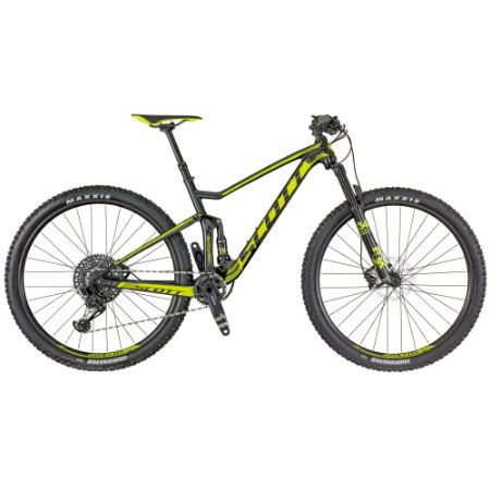 Bicicleta Scott Spark 940 aro 29 2018