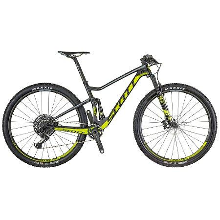 Bicicleta Scott Spark RC 900 PRO  aro 29 2018