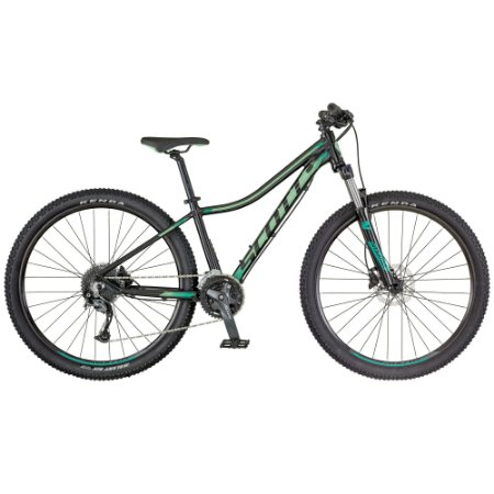 Bicicleta Scott Contessa 710 2018